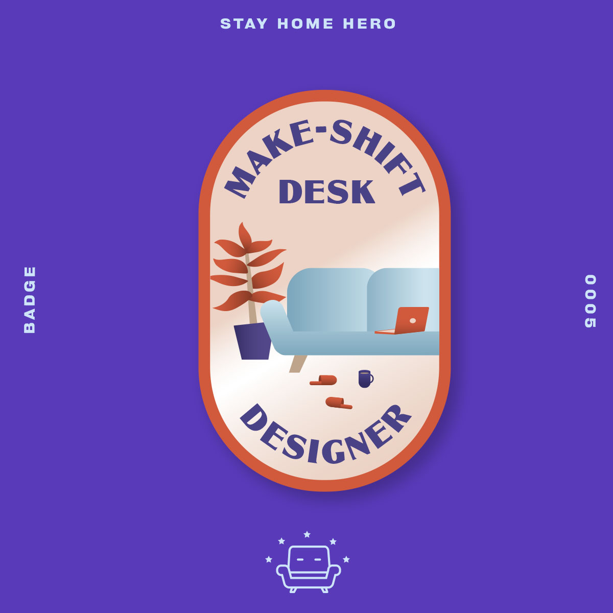 SHH_05 – Make Shift Desk